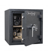 AmSec BF1716 1-Hour Fire 2.6 cu. ft. RSC Burglary Safe (Shown in Granite With Electronic Combination)