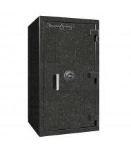 AmSec BF3416 Half-Hour Fire 5.2 cu. ft. RSC Burglary Safe (Shown in Granite With Dial Combination)