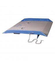 Bluff 20,000 lb Load Steel Container Ramps