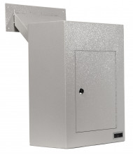 Durabox D700 Adjustable Through-Wall Drop Box