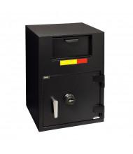 AmSec BWB3020FL Front Loading Depository 3.69 cu. ft. Safe with Interior Lock