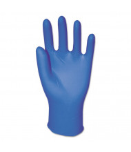 Boardwalk Disposable General-Purpose Powder-Free Nitrile Gloves, XL, Blue, 5 mil, 1,000/Pack