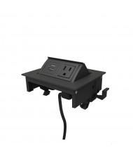 MhoB Power Module, (Shown in Black)