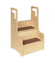 Wood Designs Contender Step-Up-N-Wash