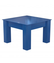 "Vestil 24"" High Elevated Base for Pallet Carousel 2000 to 6000 lb Load"