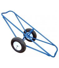 CARPET-45 (FF Model has Foam-Filled Wheels)