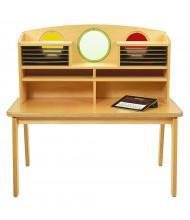 Whitney Brothers Porthole Desk