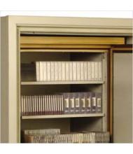 FireKing CM19-FS Fixed Shelf for DM2520-3, DM3420-3, DM4420-3, DP2150-M