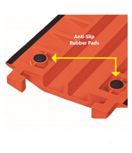 "Checkers Anti-Slip Traction Kit For 1"" FastLane Cable Protectors"