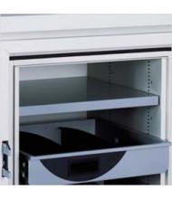 FireKing CS12-FS Fixed Shelf for DS1513-1