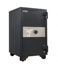 AmSec CSC3018 2-Hour Fire 5 cu. ft. Burglary Composite Commercial Safe (Shown With Dial Combination)