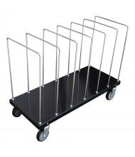 Vestil Carton Cart 400 lbs Load