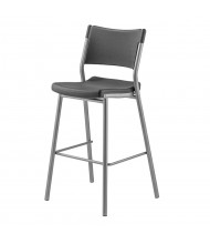 NPS CTS30 Cafe Stool, Charcoal