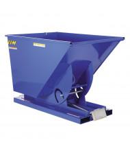 Vestil Self-Dump Hopper Forklift Attachment 2000 to 6000 lb Load