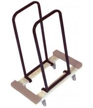 Vestil Dolly to Panel Cart Converter