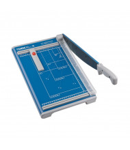 """Dahle 533 13-3/8"""" Professional Paper Cutter Guillotine"""