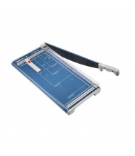 """Dahle 534 18"""" Professional Paper Cutter Guillotine"""