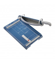 "Dahle 561 14-1/8"" Premium Paper Cutter Guillotine"