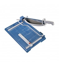 """Dahle 564 14-1/8"""" Premium Paper Cutter Guillotine with Laser Guide"""