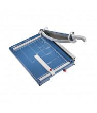 "Dahle 565 15-1/8"" Premium Paper Cutter Guillotine"
