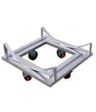 Vestil DCC Heavy Duty Cradle Carts (DCC-17)