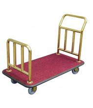 Vestil DELUXE-C Deluxe Hotel Platform Cart