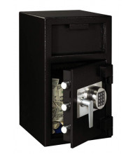 Sentry DH-109E 1.3 Cubic Foot Depository Safe