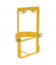 Vestil DRUM-LUG 1000 lb Load 30 & 55-Gallon Drum Lifter