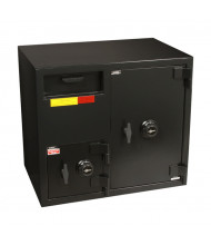 AmSec DSF2731C 2-in-1 Front Loading Depository & Cash Drawer Safe