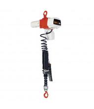 Vestil Manipulator Style Control Electric Chain Hoist 525 lb Load