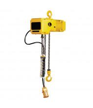 Vestil 10 ft. Electric Chain Hoist 1000 to 6000 lb Load