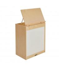 ECR4Kids Dry Erase Big Book Display & Classroom Storage