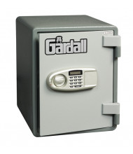 Gardall ES1612E 1-Hour Fire 1.26 cu. ft. Electronic Safe