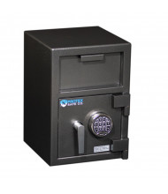 """Protex FD-2014 0.78 cu. ft. """"B"""" Rated Front Loading Depository Safe"""