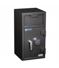 """Protex FD-2714 1.31 cu. ft. """"B"""" Rated Front Loading Depository Safe"""