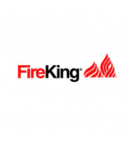 """FireKing S/S Metal Adapter Bar for 44"""" W Lateral Fireproof File Cabinets"""