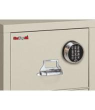 "FireKing Electronic Lock Keypad Upgrade for 36"" W Storage Cabinet"