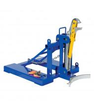 Vestil Automatic Eagle Beak FMDL Drum Lifter Forklift Attachments 1000 to 2000 lb Load