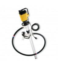 "Vestil HCB-PUMP 2"" Bung Corrosives Electric Drum Pump"