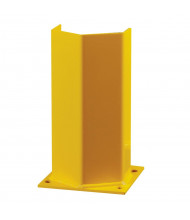 "Hallowell 6"" W x 4.25"" D Post Protector"