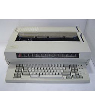 Lexmark IBM Wheelwriter 1500 Typewriter (Reconditioned)