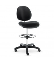 Alera Interval IN4616 Faux Leather Drafting Task Stool