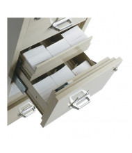 FireKing Top Inner Drawer (Shown in Parchment)