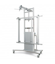 Best-Rite iTeach Mobile Electric Interactive Whiteboard Stand