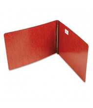 "Acco 3"" Capacity 11"" x 17"" Prong Clip Reinforced Hinge Pressboard Report Cover, Red"