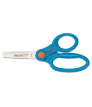 Westcott Kids' Scissors with Antimicrobial Protection