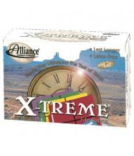 """Alliance 7"""" x 1/8"""" Size #117B X-treme Black File Bands, 1 lb. Box"""