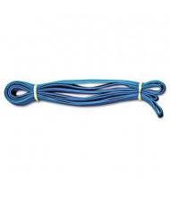 "Alliance 72"" x 3/4"" Blue Pallet Bands, 12/Pack"