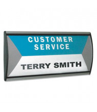 """Advantus 9"""" W x 4"""" H People Pointer Wall Sign"""