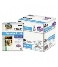 "Boise HD:P 8-1/2"" x 11"", 24lb, 500-Sheets, Premier Print Copy Paper"